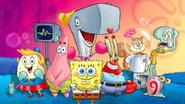 Spongebob-cast