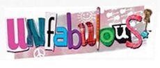 Unfabulous logo