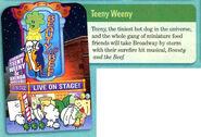 Teeny Weeny character future Nick Mag Dec 2009