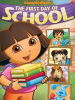 The First Day of School DVD