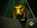 Lion-Headed Bracelet of Chandragupta
