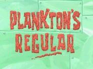 Planktonregular