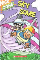 RP Sky Scare Book