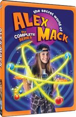 TheSecretWorldOfAlexMack Complete