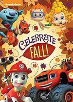 Celebrate Fall DVD