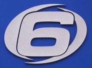Channel 6 News Logo