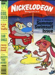 NickMag Summer1993