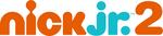 Nick jr 2 logos