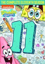 SpongeBob Season 11 DVD