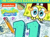 SpongeBob SquarePants (Season 11)