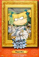 Rugrats in Paris The Movie Poster 2000