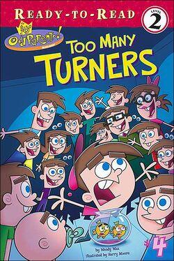 TooManyTurners