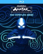 Avatar - The Last Airbender The Complete Series