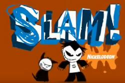 Nickelodeon Slam!
