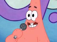 Patrick - Smooth Jazz in Bikini Bottom