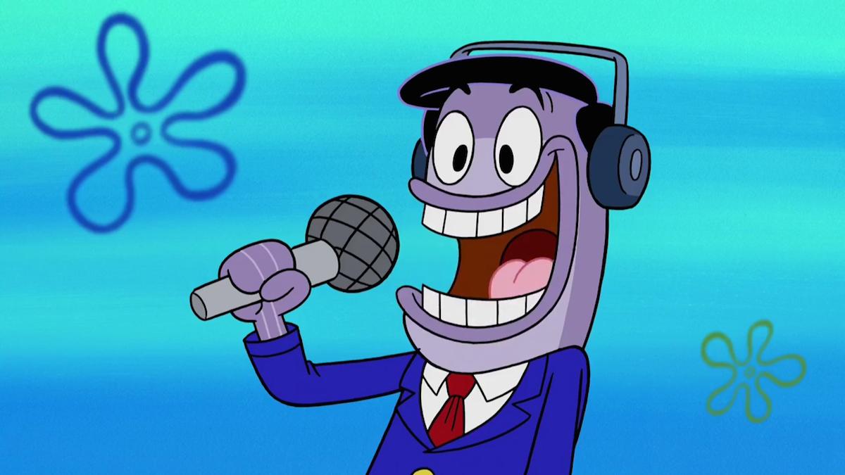 List of SpongeBob SquarePants characters | Nickelodeon