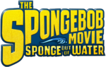 Sponge Out of Water logo
