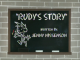 Rudy's Story