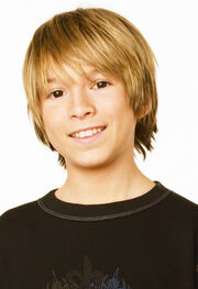 Zoey 101 - Paul Butcher