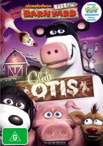 BATB Club Otis DVD