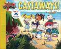Rugrats Go Wild Castaways Book