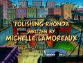 Title-PolishingRhonda
