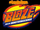Blaze und die Monstermaschinen