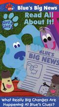 BluesBigNewsVol1VHS