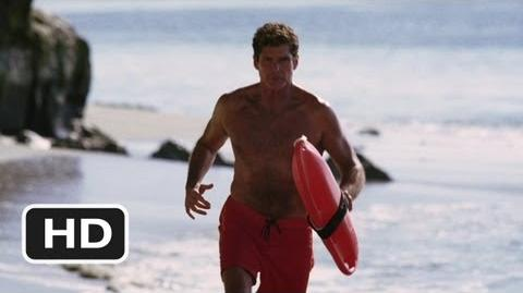 David Hasselhoff - The SpongeBob SquarePants Movie (8 10) Movie CLIP (2004) HD