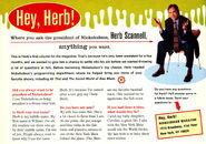Hey Herb Scannell NickMag June July 1996