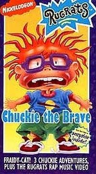 File:Chuckie the Brave VHS-Sony.jpg