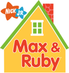 Max and Ruby 2006 Logo