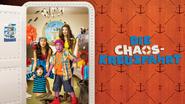 Die Chaos Kreuzfahrt Cover2