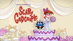 Scary GodCouple-Titlecard