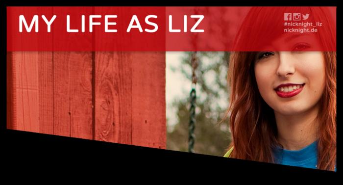 My Life As Liz-Titelbild