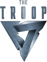 The Troop logo