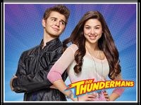 Thundermans Show