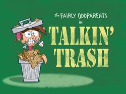 Titlecard-Talkin Trash