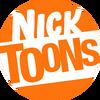 Alternate version of the 2002 Nicktoons logo (2)