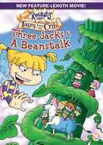 TalesFromTheCrib JackAndTheBeanstalk DVD