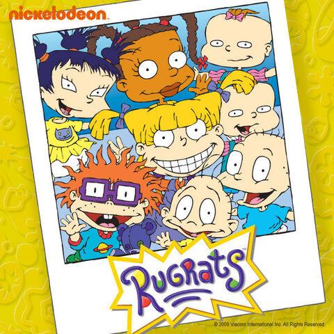 File:Rugrats Group.jpg