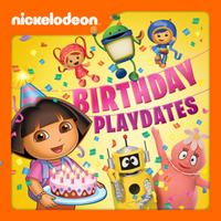 Nickelodeon - Birthday Playdates 2013 iTunes Cover