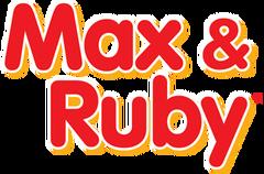Max & Ruby logo