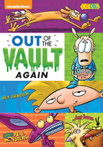 Out of the Vault Again DVD