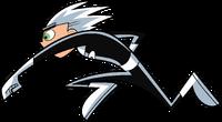 Danny Phantom Profile Punch