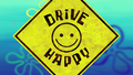 Drive Happy Title