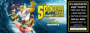 4DX SpongeBob Banner Kids 960x360-1