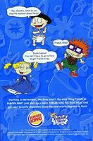 Rugrats in Paris Burger King Advertisement