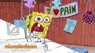 """Help Wanted"" 🍔 Animatic SpongeBob SquarePants"