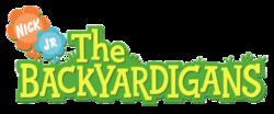 Backyardigans logo 2004